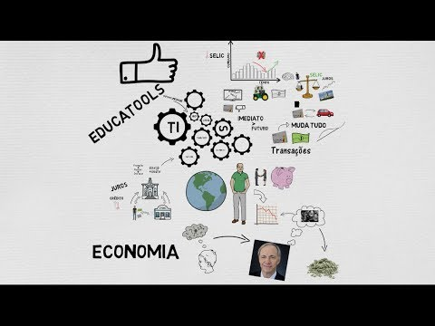 Como Funciona a Economia?