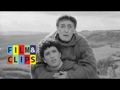 Uccellacci E Uccellini - Film Completo Full Movie By Film&Clips