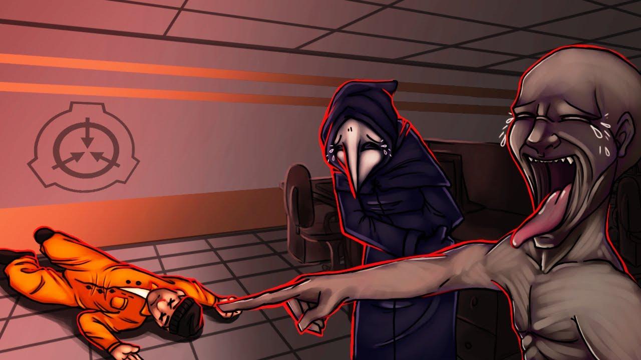 Love, Betrayal and Grenades | SCP: Secret Laboratory