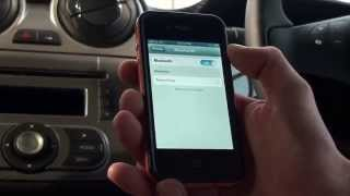 How to pair your mobile via Blue&Me to your Alfa Romeo   Wessex Garages