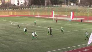 Estima Cup 8-10.03.19, Karpaty 1:0 GKS Belchatow