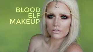 TRANSFORMATION: Blood Elf Thumbnail