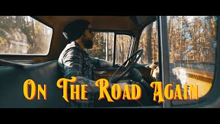 The Sixpounder - On The Road Again (Willie Nelson Cover)