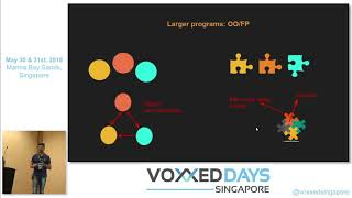 Marvels of functional programming: Launching Iron man with monads - Voxxed Days Singapore 2019