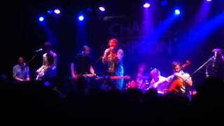 Union Sound Set - My Current State LIVE at Exeter Phoenix