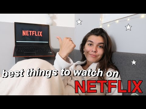 My Top Netflix Recommendations *that You've Never Seen*