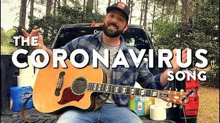 """The Coronavirus Song"" Buddy Brown | Truck Sessions"