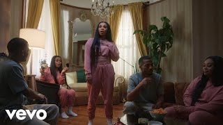 Koryn Hawthorne - Speak To Me (Official Music Video)