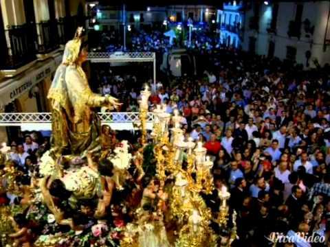 Asunción Gloriosa de Cantillana (Montaje de fotos)