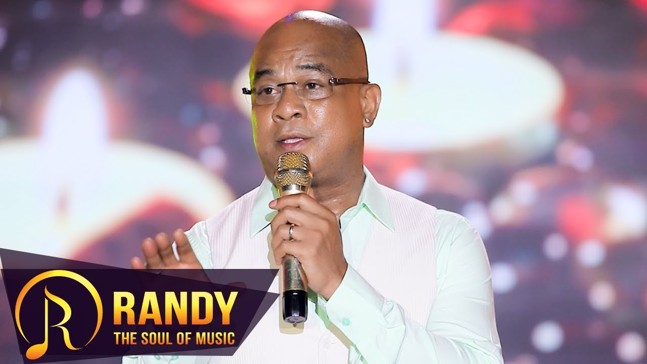 VẪY TAY CHÀO - RANDY   OFFICIAL MV