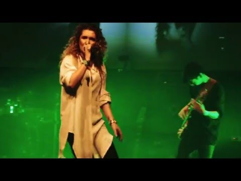 HAYDON - Listen, Watch, Admire @ Melkweg The Max - Amsterdam live - HD