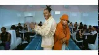 Busta Rhymes - Get Out (Official Music Video)