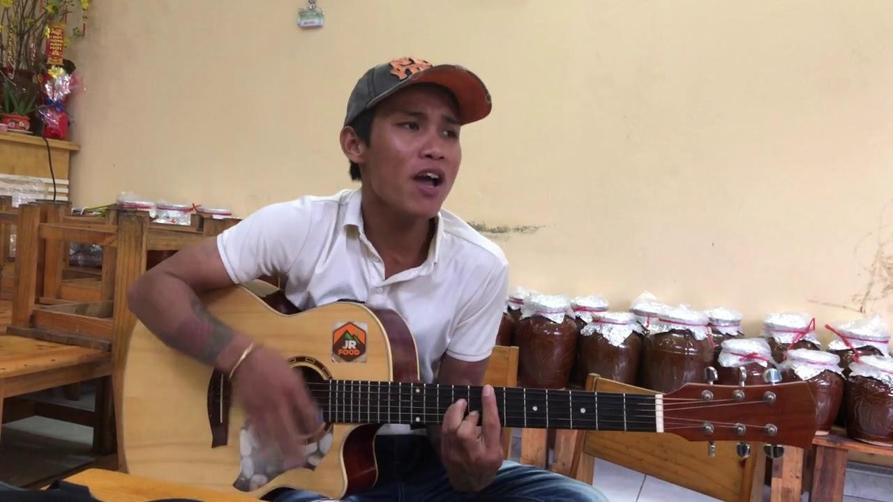 CÓ DUYÊN KHÔNG NỢ - NB3 HOÀI BẢO | LONG ĐẦU BẠC |Guitar Cover