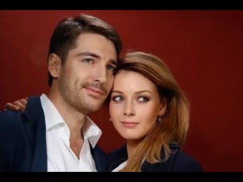 Актриса Любава Грешнова и ее удивительный муж
