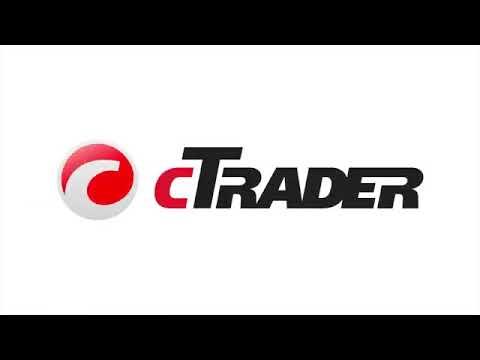 cTrader - Chart Modes