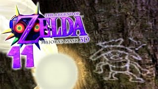 vuclip Let's Play THE LEGEND OF ZELDA MAJORAS MASK 3D Part 11: Horror Kid, Taya & Tael - Die Vorgeschichte