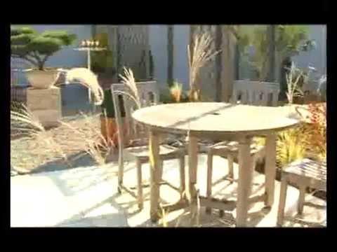 Paysagiste, aménagement jardin : le jardin facile, aménagement ...