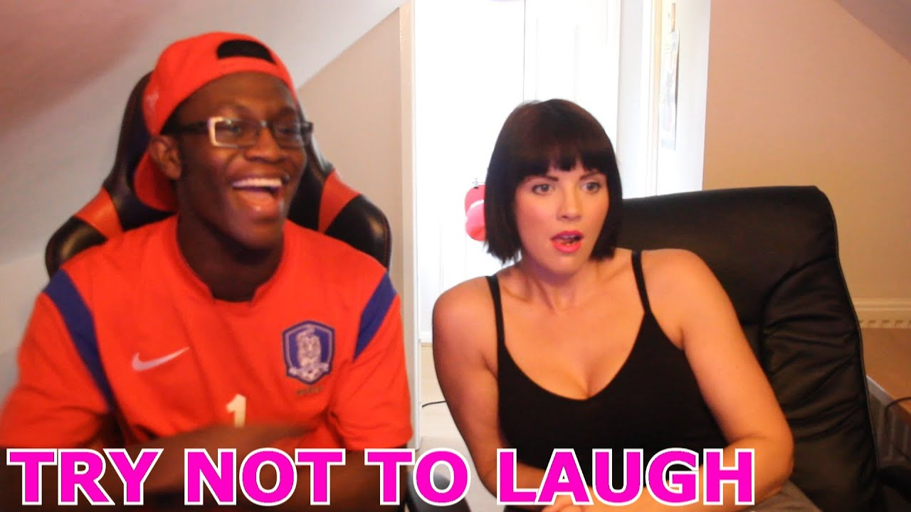 Try Not Laugh Challenge 2017