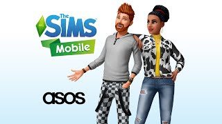 #ASOSxTheSimsMobile Fashion Show: Official Trailer