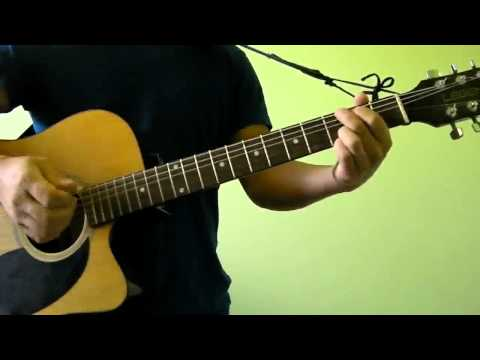 The One That Got Away - Katy Perry - Easy Guitar Tutorial (No Capo)