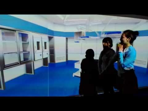 UCHIDATV vol47 セントラルユニ様のマッシュアップスタジオ