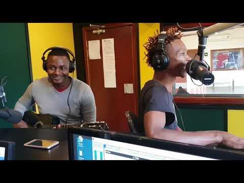 Shony Mrepa Live @Makhado FM Morning Drive