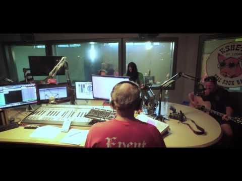 STIR Performs VELVET ELVIS - Live In Studio