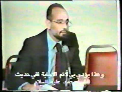 Jesus Christ: Man, Myth, Or God? - Debate - Dr. Jamal Badawi V.S. Pastor James Burns, Jr.