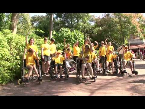 Destination Florida Charity Video 2010  More Than Just 10 Days