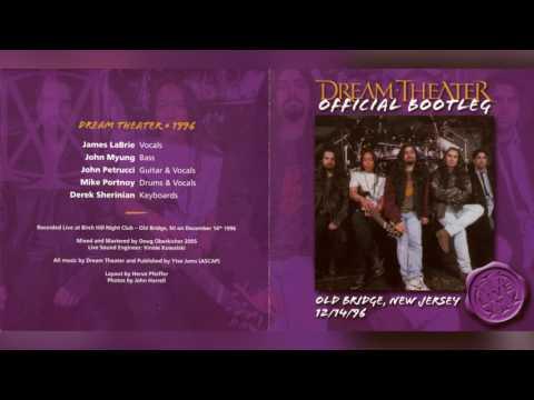 Dream Theater - Old Bridge, New Jersey (Full Bootleg) 1996