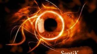 The Prodigy - Spitfire / DJ Shadow - Stem (SeptiK Remix)