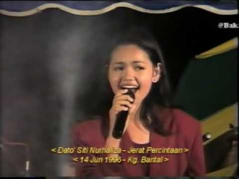 Siti Nurhaliza - Jerat Percintaan (1996)