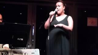"Shirley Carvalho - Simples Desejo ""Luciana Mello""(14-11-14) FULL HD - BY LEH SANUTY"