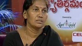 Ex Naxalite - Jyothakka Life Story