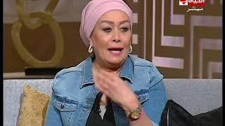 هالة فاخر: