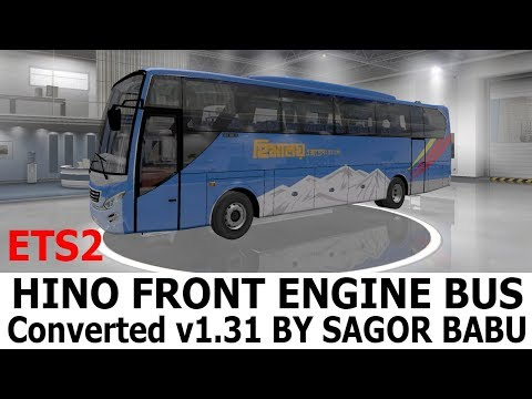 Download How To Download Install Next Gen Graphic Mod V 1 4 In Ets 2