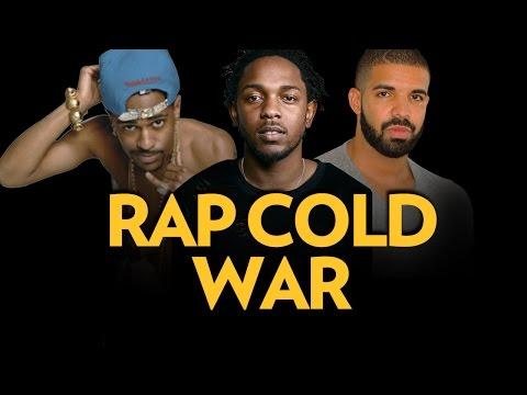 Kendrick Lamar, Drake & Rap's Cold War