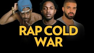 Download Kendrick Lamar, Drake & Rap's Cold War MP3 song and Music Video