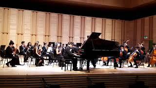 Carlos Seixas: Harpsichord Concerto in A major