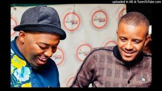 MDU aka TRP & De Mthuda - Fresh Blood (Feat. Ntokzin & Kwiish SA)