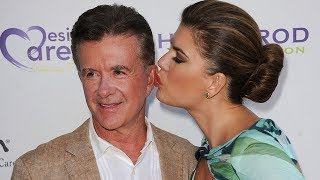 Alan Thicke's widow scores early court victory in dispute with stepsons | BREAKING NEWS TODAY