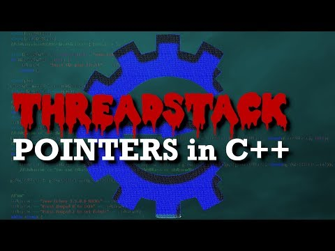 Cheat Engine THREADSTACK Pointers - C++ Game Hacking Tutorial Part 5 | Memory Hacking