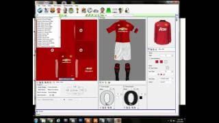 FIFA 14-How  to import new kit,scoreboard & squad