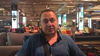 Андрей Панов про поездку в Китай с Димой Ковпаком