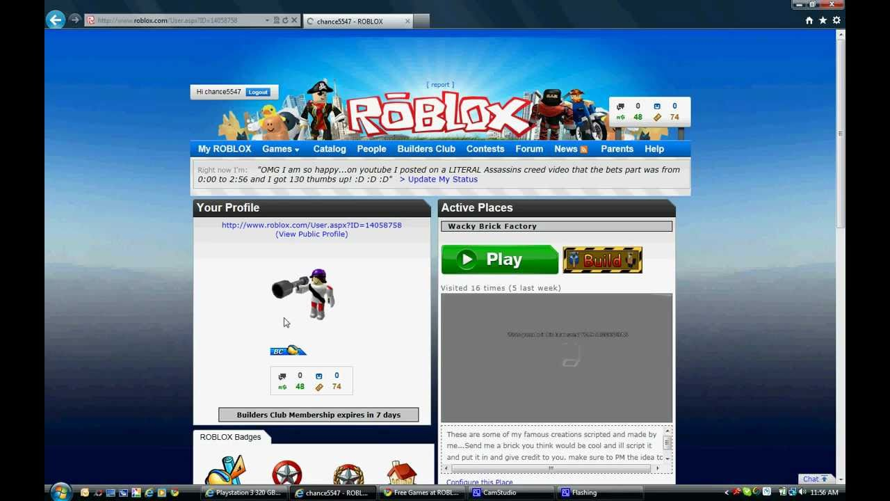 How to get 1000 robux on Roblox - YouTube