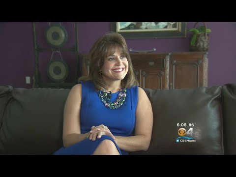 Annette Taddeo Wins Florida Senate Seat After Special Election