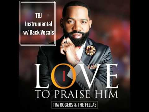 I Love To Praise Him (track)
