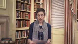 Letters to the President: Katy from Rhode Island