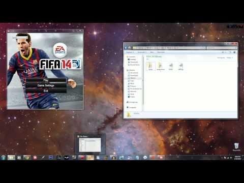FIFA 14 PC: Nets Fix