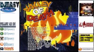 Valley of Death Riddim  Mix  1995  (Rodney Price a k a Bounty Killer) mix by Djeasy